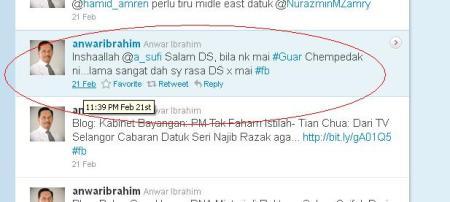 Twitter feb 21